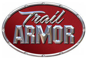 Trail Armor Armor Up and Venture Out